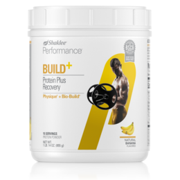 Physique® + Bio-Build® Recovery Shake