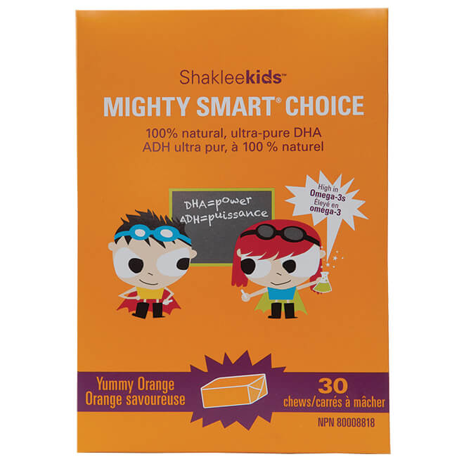Mighty Smart® Choice