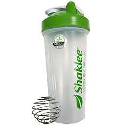 Shaklee Blender Bottle®