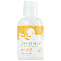 Shakleebaby™ Massage Oil