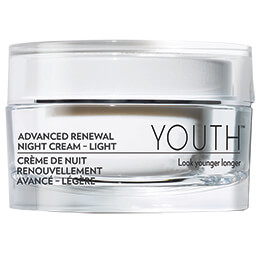Advanced Renewal Night Cream