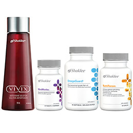 Healthy Solutions Plus Regimen