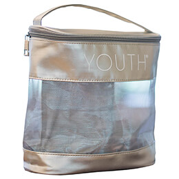 YOUTH® Mesh Carry-All Bag