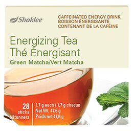 Energizing Tea